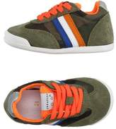 Serafini Low-tops & sneakers