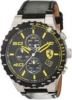Ferrari SPECIALE EVO Men's watches 0830360