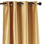 """Pier 1 Imports Hamilton Honey 84"""" Curtain"""