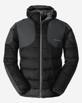 Eddie Bauer Men's Downlight® Hooded Field Jacket