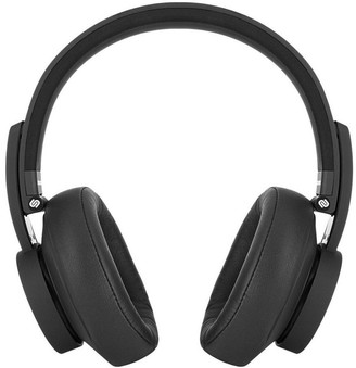 Urbanista New York Noise Cancelling Wireless Over-Ear Headphones -