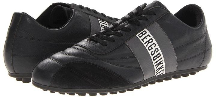 Bikkembergs BKE105936 (Black/Grey) - Footwear