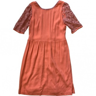 Koshka Mashka Silk Dress for Women