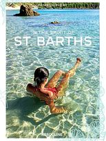 Assouline In the Spirit of: St. Barths