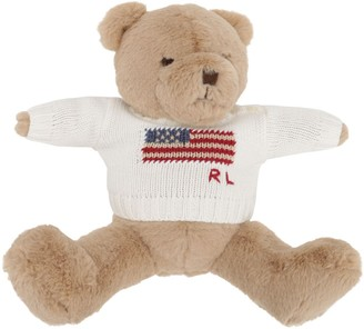 Ralph Lauren Small Bear Stuffed Animal