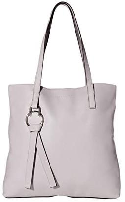 Vince Camuto Plum Tote (Snow White) Tote Handbags