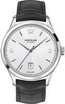Montblanc Heritage Chronométrie 112533 automatic watch
