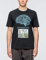 "Undercover Brain"" S/S T-Shirt"