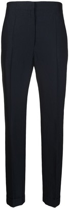 Christian Wijnants Prisha high-waisted trousers