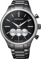 Independent Men's Watch BR3-130-51 Free Shipping Stock
