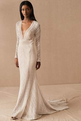 By Watters Wtoo Summer Gown