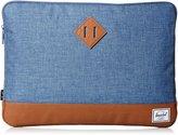 Herschel Men's Heritage Sleeve For 15 Inch MacBook