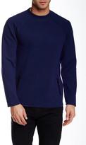 NATIVE YOUTH Scuba Knit Sweatshirt