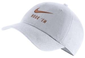 Nike Texas Longhorns Team Local H86 Cap