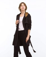 AG Jeans The Ryder Trench