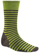 Smartwool Men's Stria Crew Sock (2 Pairs)
