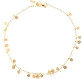SIA Taylor Random Dots yellow gold bracelet