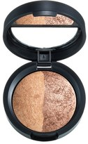 Laura Geller Beauty Baked Color Intense Eyeshadow Duo - Dolce/ Raisin