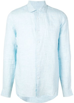 Orlebar Brown Linen Shirt