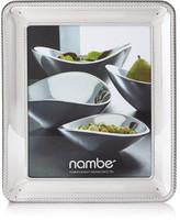 Nambé Braid Photoframe