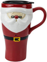 Boston Warehouse 24-Oz. Santa Travel Mug