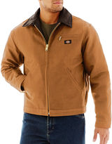 Dickies Mid-Weight Blanket-Lined Duck Jacket