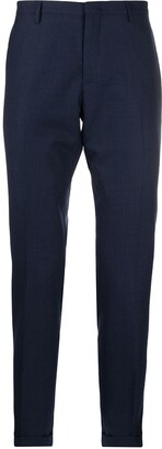 Paul Smith Tailored Suit Trousers