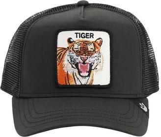 Goorin Bros. Leader Patch Baseball Hat
