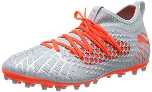 Eu Nrgy 4 Blue Mg High Football Red BootsGreyglacial 018 Men's Future 5 542 3 Risk Netfit 35Lj4RA