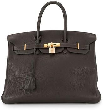 Hermes 2005 pre-owned Birkin 35 hand bag