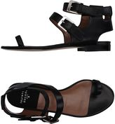 Laurence Dacade Thong sandals