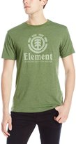 Element Men's Vertical Push Short Sleeve T-Shirt