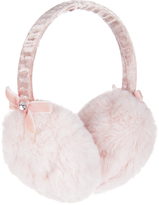 Accessorize Faux Fur Earmuff