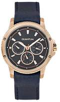 Quantum Girl's Watch Impulse Chronograph Quartz Leather iml464.499