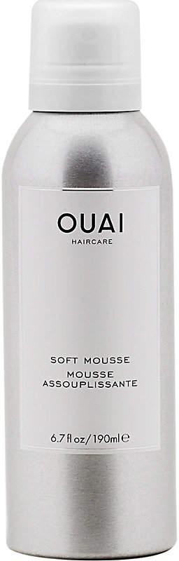 Ouai Soft Mousse 190ml