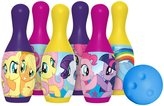 Hedstrom Bowling Set-My Little Pony Game