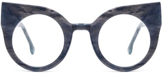 Supernormal Curious Grey Computer Glasses