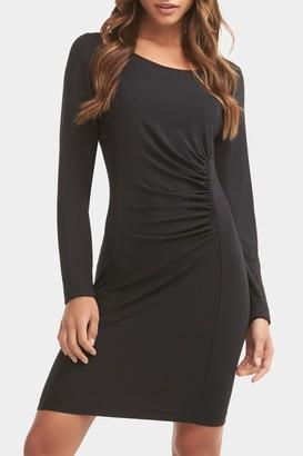 Tart Whitney Gathered Detail Dress