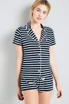 Jack Wills Moorthorpe Pyjama Set