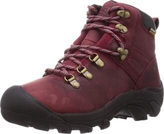 Keen Women's Hiking Boot
