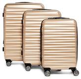 CALPAK LUGGAGE Anza 3-Piece Spinner Luggage Set