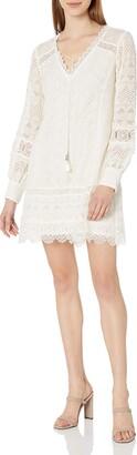 Nanette Lepore Women's Villa Dress