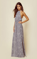 The Jetset Diaries medusa maxi dress