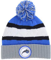 Mitchell & Ness Orlando Magic Quilted Hi Five Knit Hat