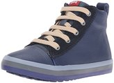 Camper Kids Pursuit High-Top Fashion Sneaker