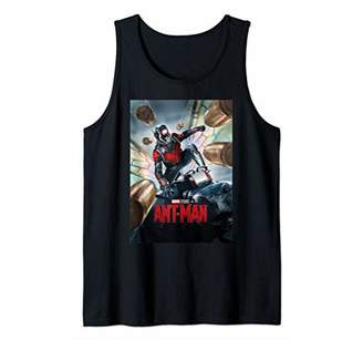 Marvel Studios Ant-Man Movie Poster Tank Top