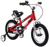 "RoyalBaby Kids Space No. 1 18"" BMX Bike"