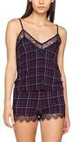 New Look Women's M&M Pyjama Top