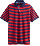 Ralph Lauren Custom Slim Fit Cotton Polo