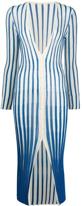 Jacquemus La Robe Jacques dress